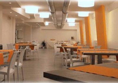 Manutenzione ordinaria e straordinaria impianti tecnologici, termoidraulici, condizionamento, elettrici e speciali