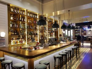Progettazione bar e ristoranti storici Martini Costruzioni e progettazioni