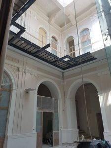 Restauro interni Martini Costruzioni e progettazioni