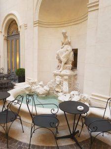 Restauro interni storici Martini Costruzioni e progettazioni