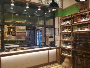 martini costruzioni progettazione pub