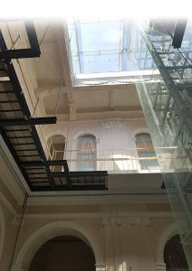 martini costruzioni skylight