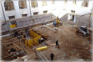 Impianti elettrici, speciali, condizionamento, idrico idrico-sanitario.
