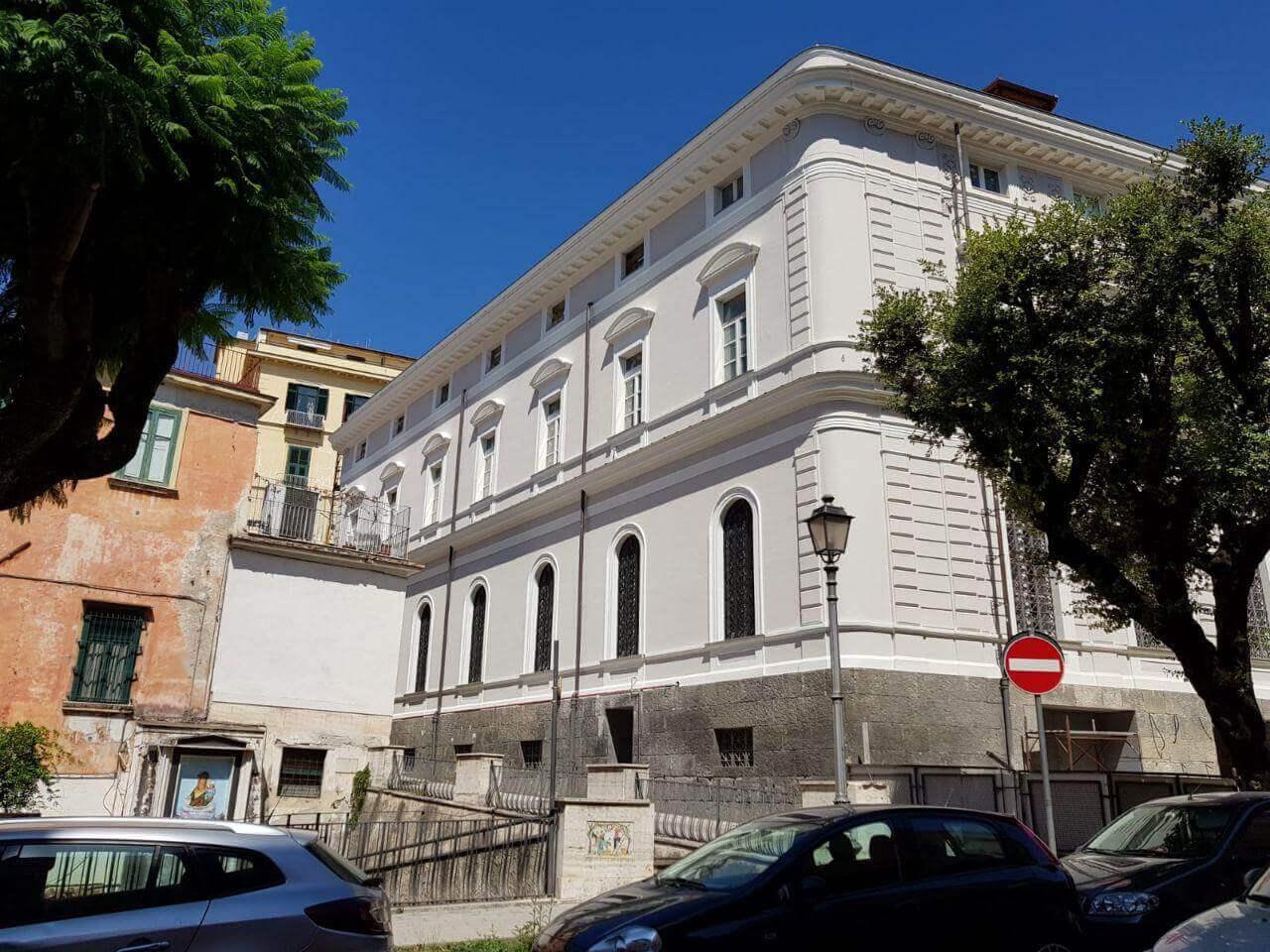 restauro immobile di prestigio salerno martini costruzioni (1)