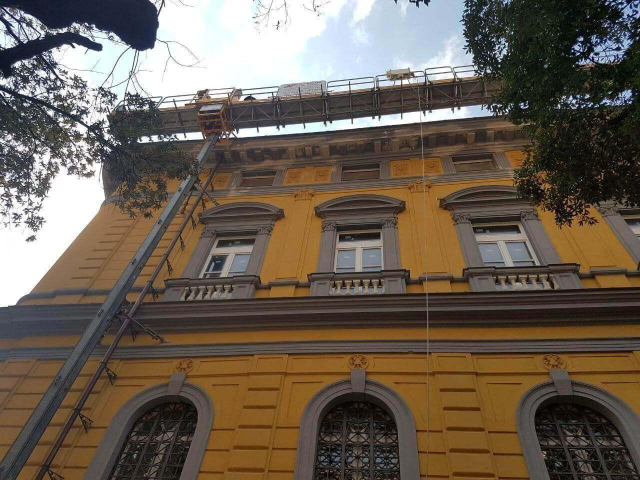restauro immobile di prestigio salerno martini costruzioni (12)