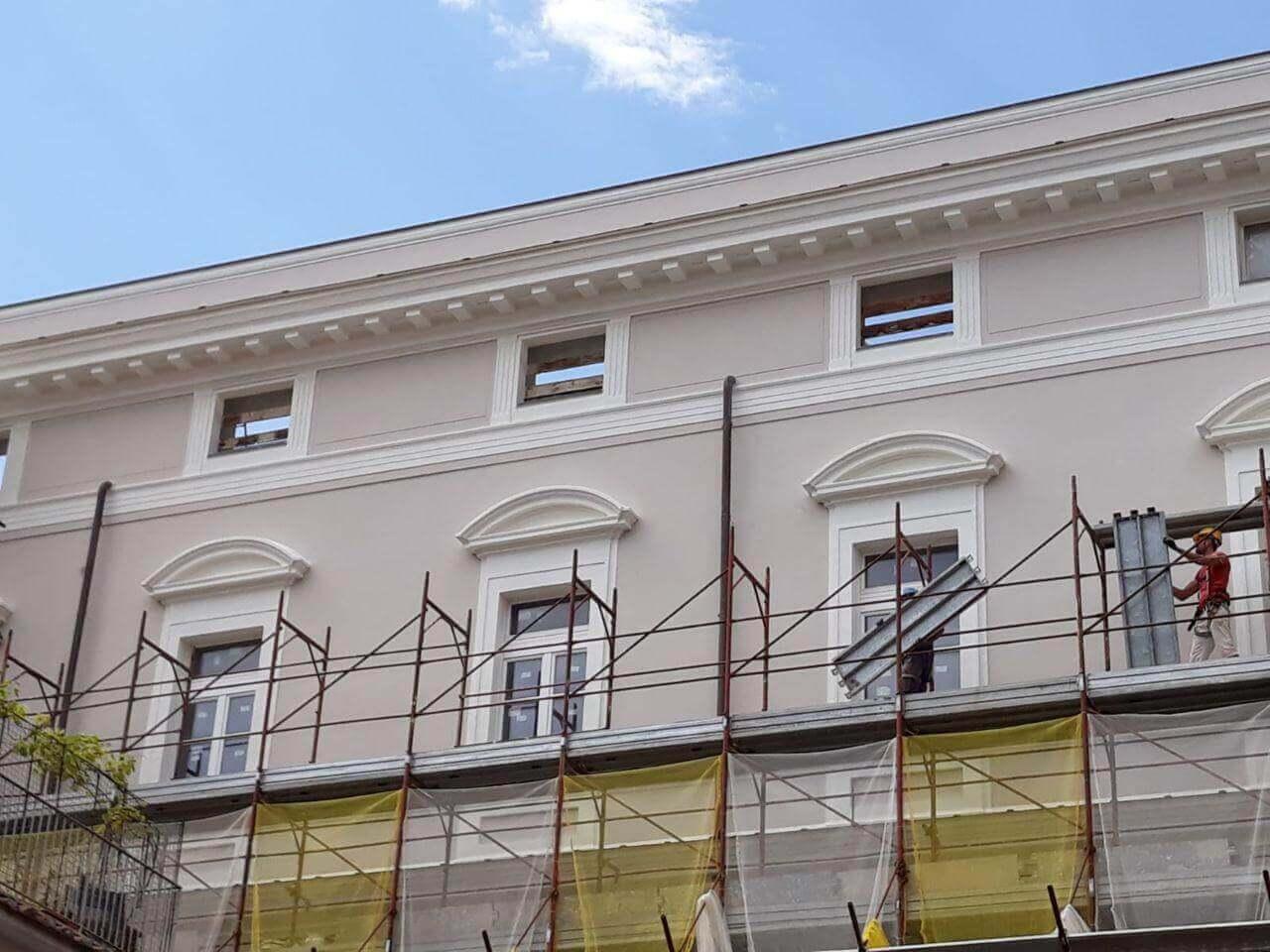 restauro immobile di prestigio salerno martini costruzioni (14)