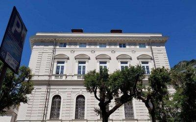 Riqualificazione immobile di prestigio a Salerno
